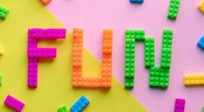 fun - legos