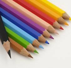 pencils supplies